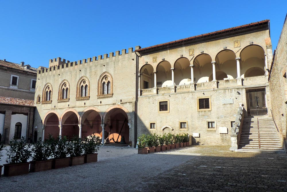 Corte Malatestiana