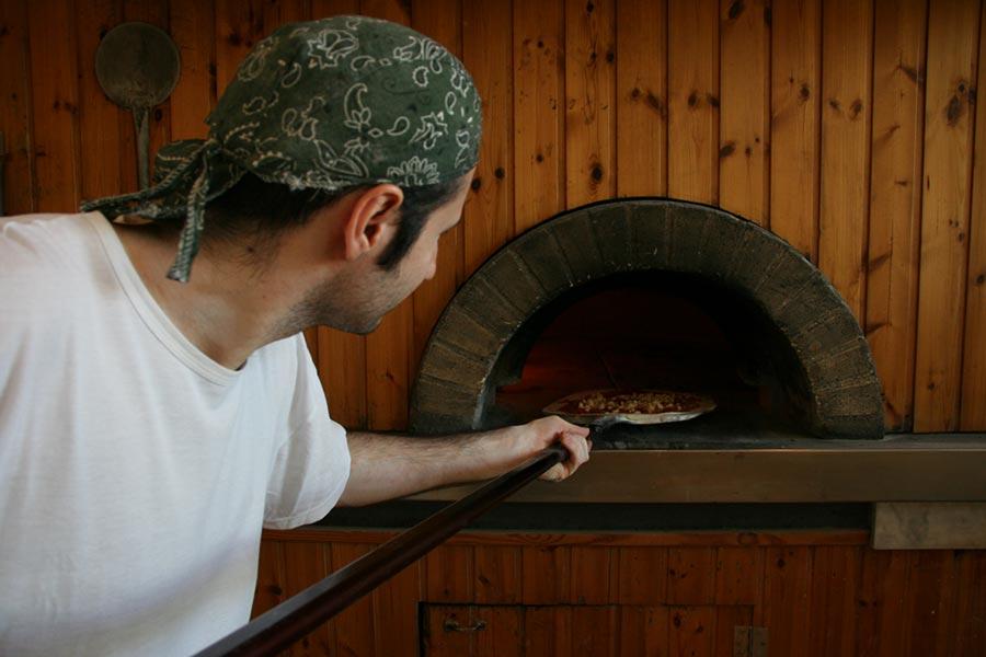 Camping Marche ristorante pizzeria